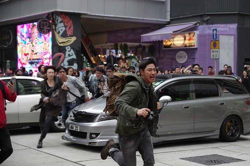 The Menu Movie Still   by tiffanyyongwt