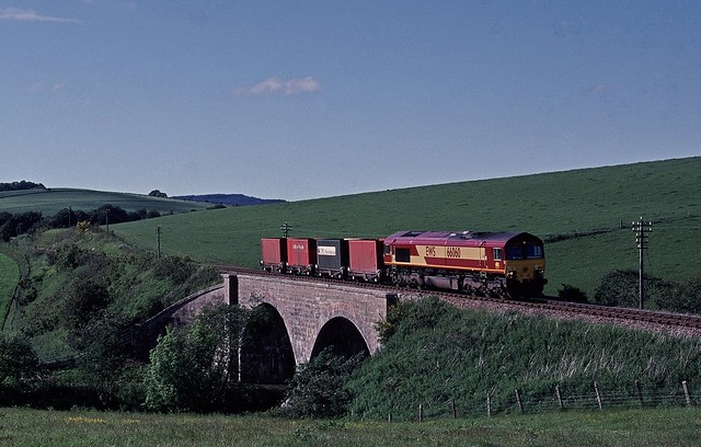 Freight on the GNS