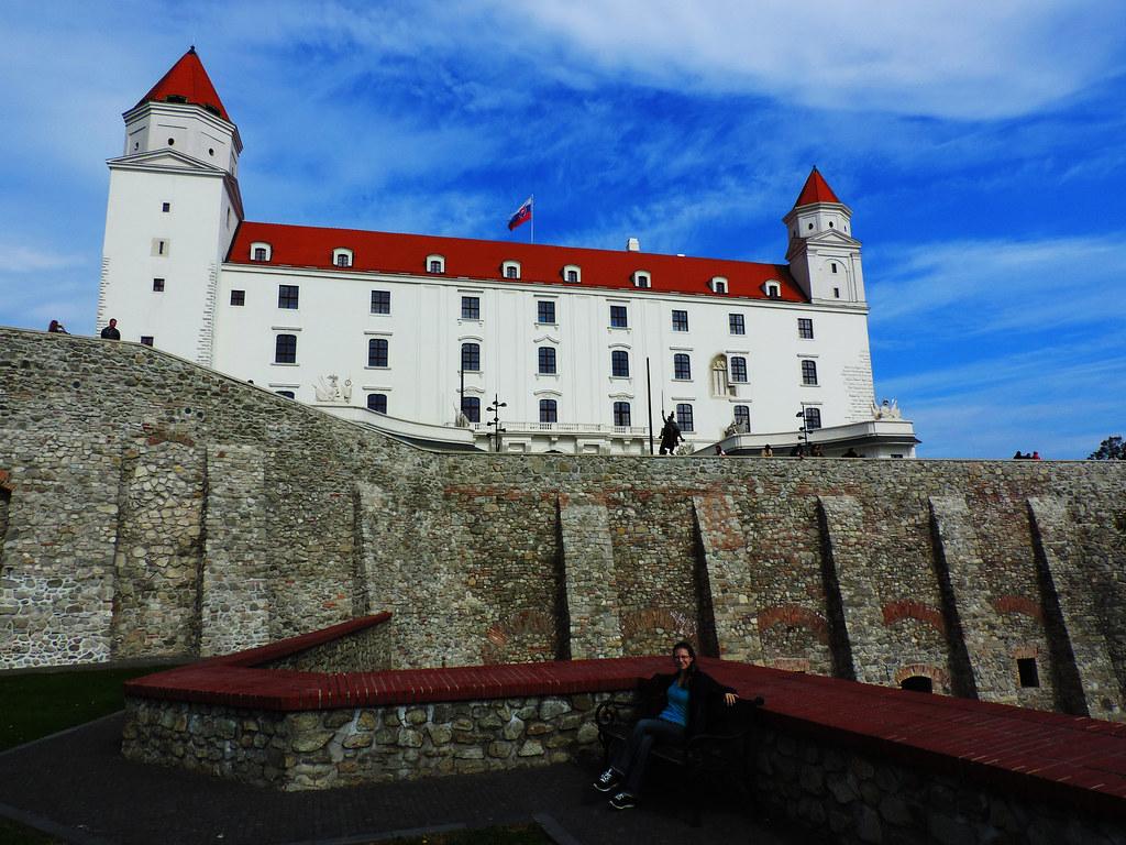 Best Day Trips From Vienna: Bratislava, Slovakia