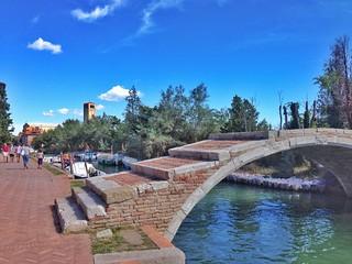 Ponte del diavolo, Torcello, venezia | by francescaturchi