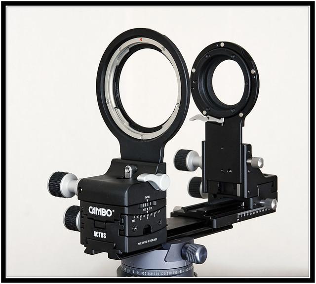DSC00841  - Cambo Actus System