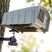 Ozonics Scent Eliminator on Stealth Mount