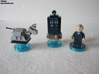 Lego Dimensions 71204 Doctor Who p9 | by Alkinoos_38