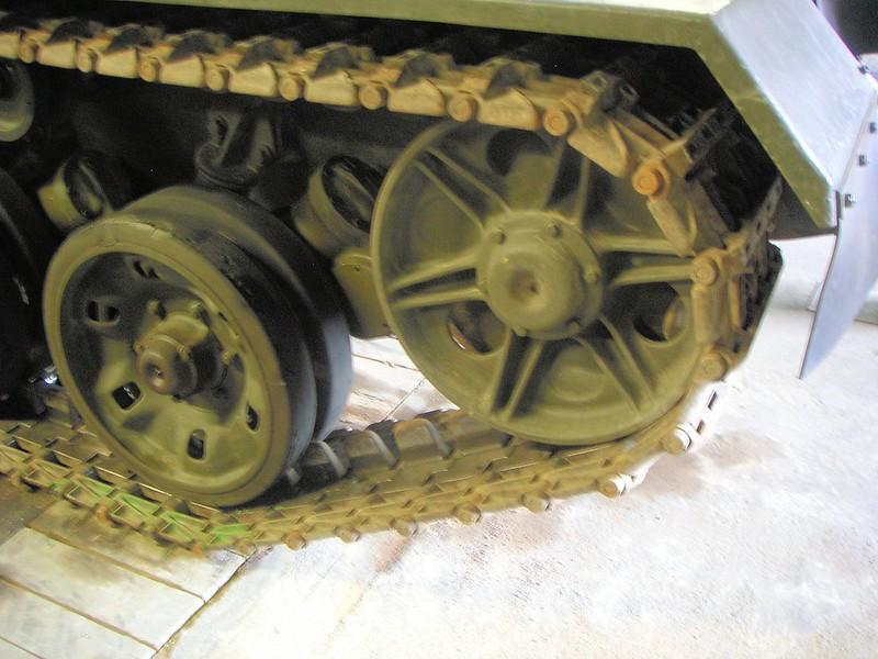Panzer 61 4
