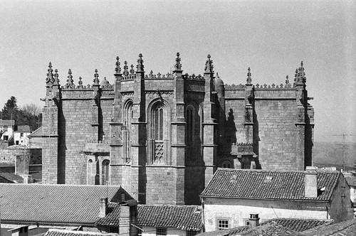 cathedral sé guarda