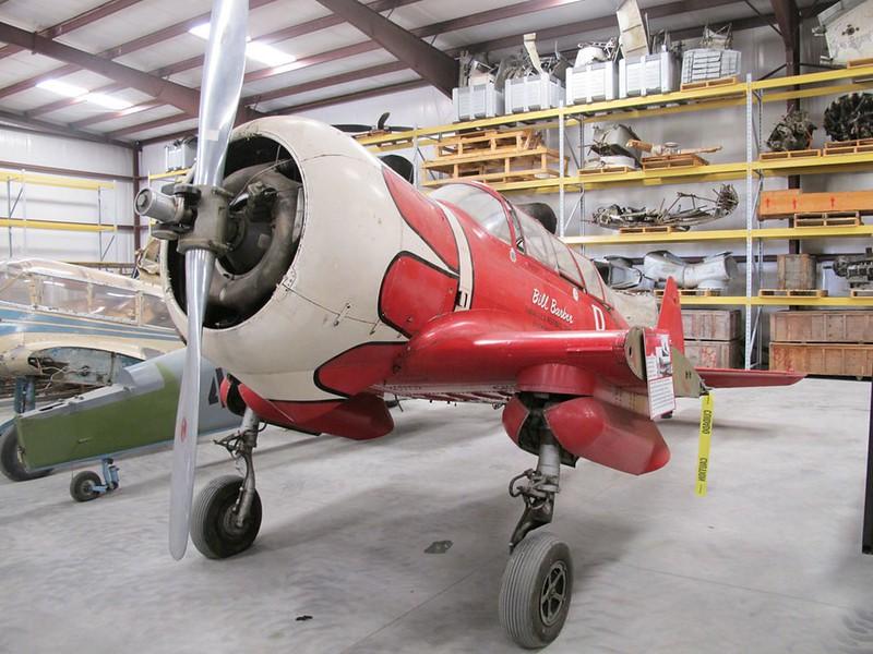 Curtiss-Wright SNC-1 Falcon 1