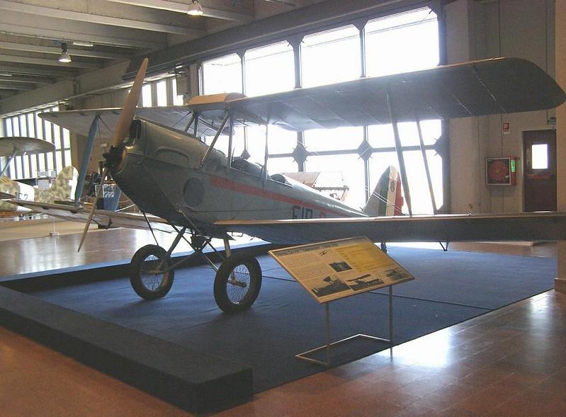 Caproni Ca.100 2