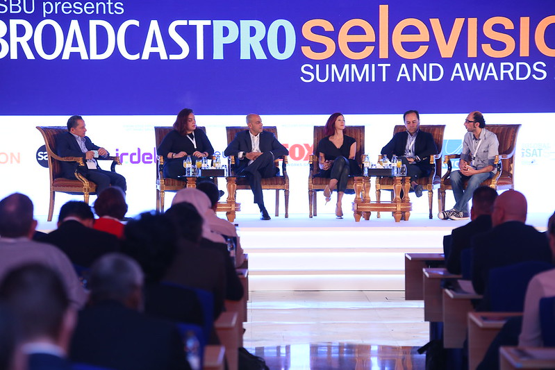 ASBU BroadcastPro Selevision Summit 2016