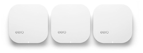eero Home Wi-Fi System, 3-Pack Reviews   by adimarcris