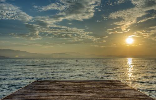 sunrise nikon greece hdr d7200