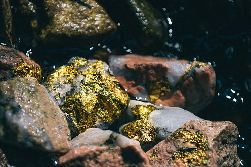 Goldmine | by st.Clemente
