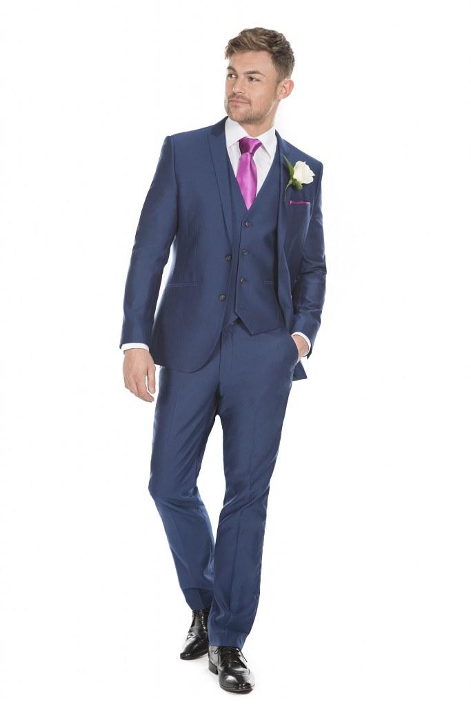 Wedding Worthy Suit Shades