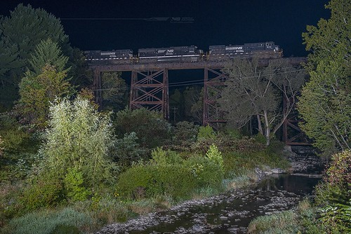 Norfolk Southern train I2K | by Norfolk Southern