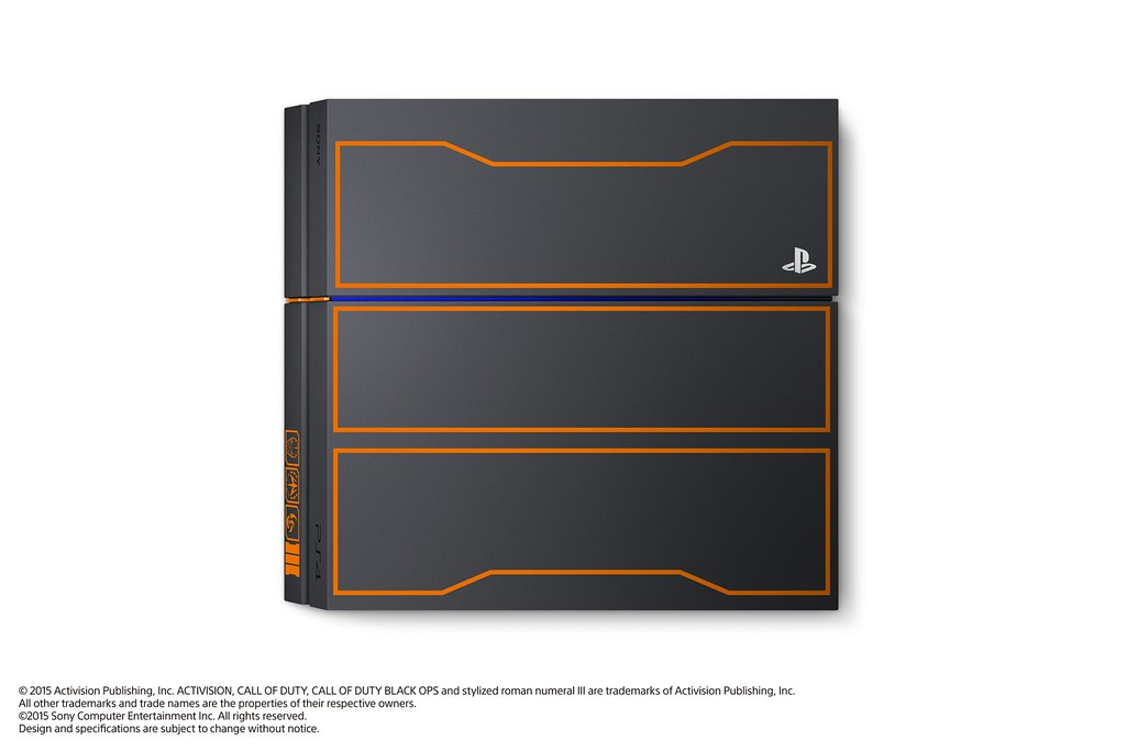Call Of Duty Black Ops Iii Limited Edition Playstation 4 Flickr