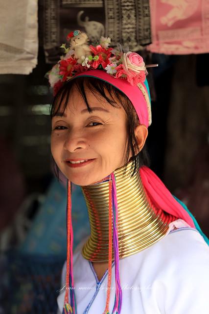 Padaung Karen