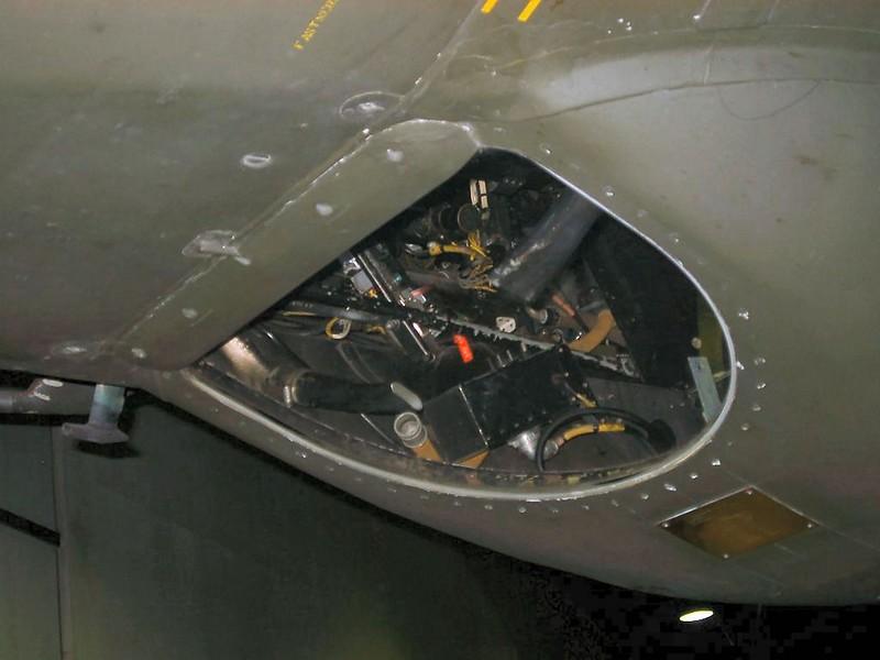 Avro Vulcan B2 6