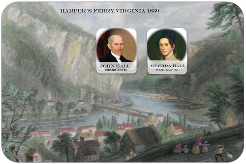 In twenty years of hard work and struggle at Harpers Ferry Photo
