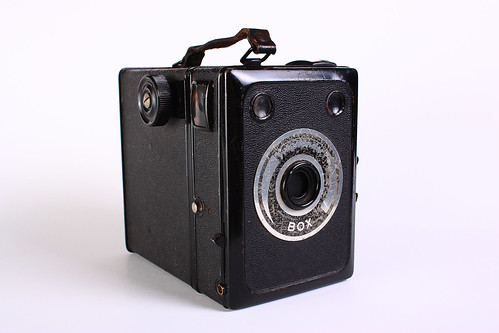 Voigtländer Box 1939 | by framas_photos