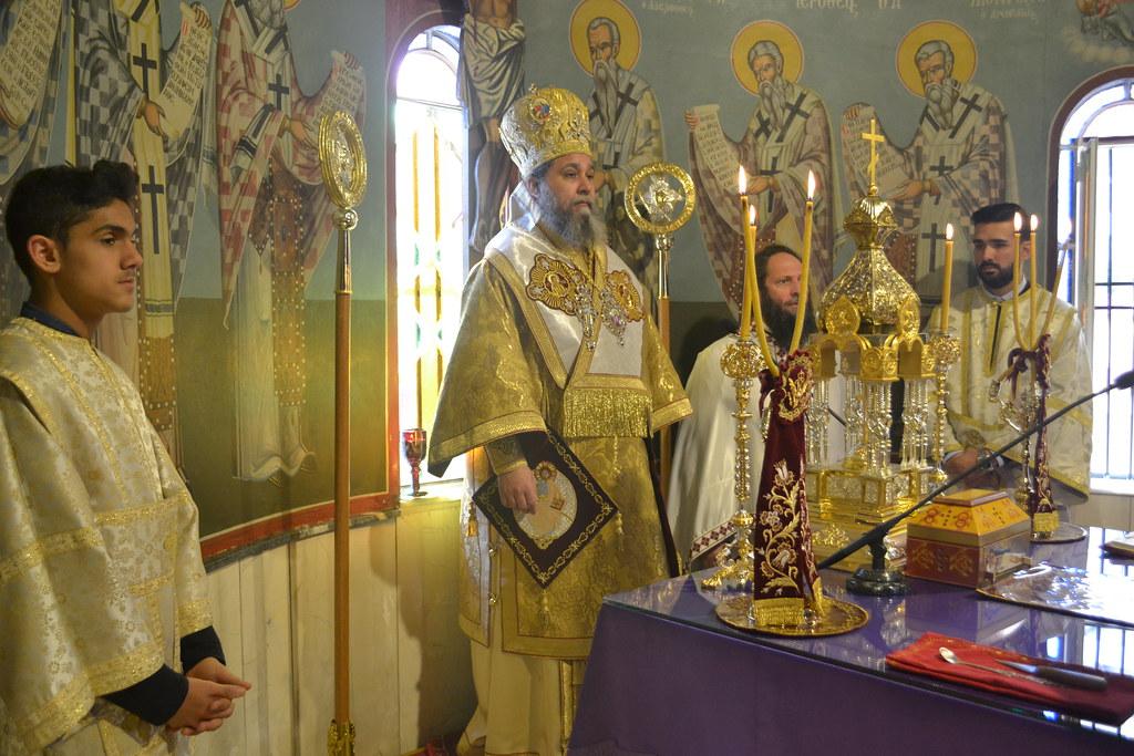 Κυριακή της Ορθοδοξίας 2017