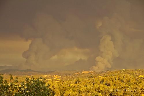 california summer canon fire jackson september drought tamron calaveras amador wildfire t3i cdf 2015 wildlandfire aeu calfire buttefire tamron18270mm