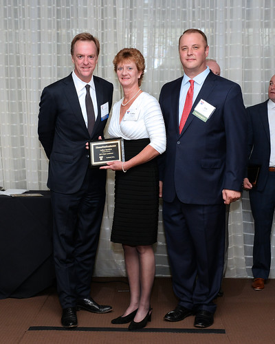 2015 TIPRO Texas Top Producers Awards