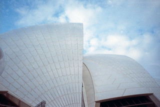 Sydney Opera House | by sophsthings