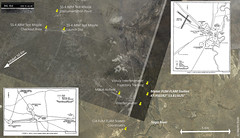 Makat Satellite Tracking and ABM Test Launch Complex