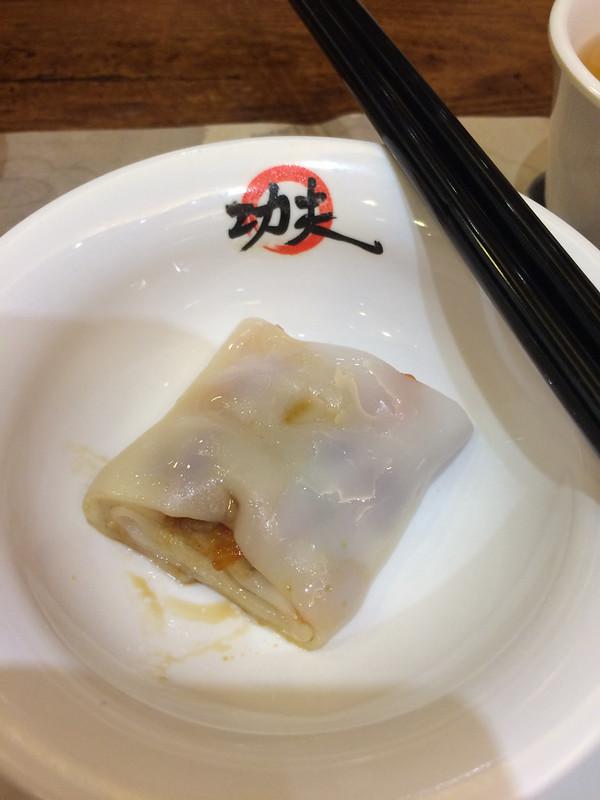Tang, Christine; Hong Kong - HK Cuisine Dim Sum (3)
