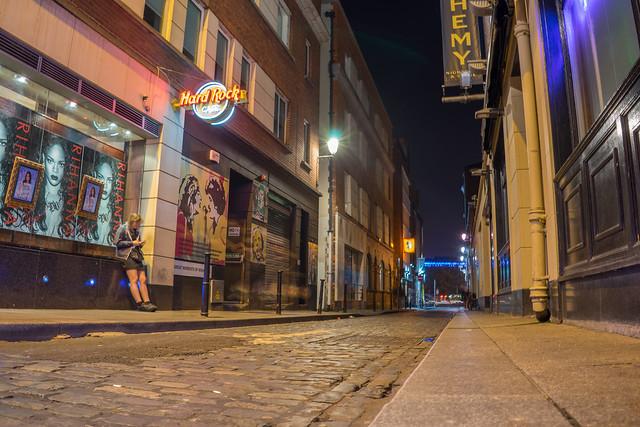 Hard Rock Cafè - Dublin