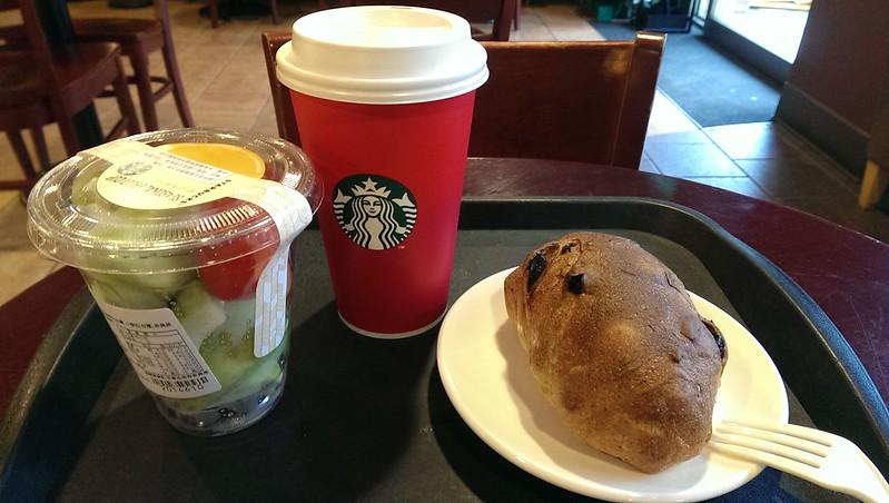 陽明山 Starbucks 咖啡