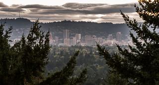 Portland | by Maciek Lulko