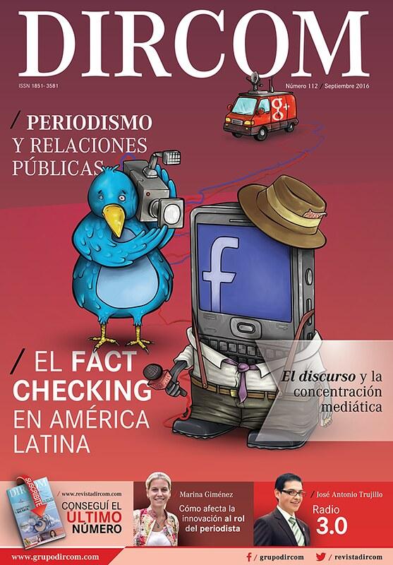 Periodismo y los Medios