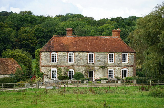Priory Farm, Selborne