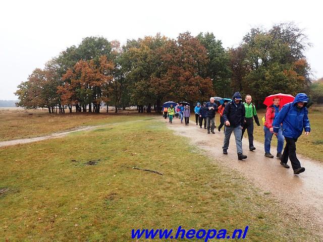 2016-11-09  Gooimeer tocht   25 KM   (86)