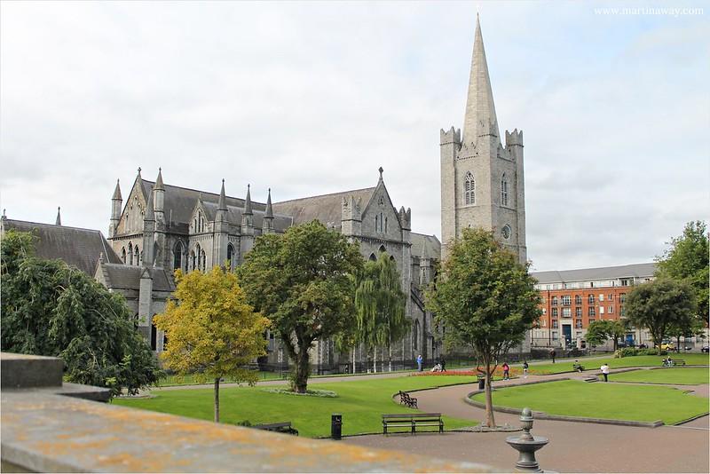 Cattedrale di San Patrizio, Dublino