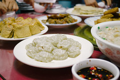 Snacks of Shaxian