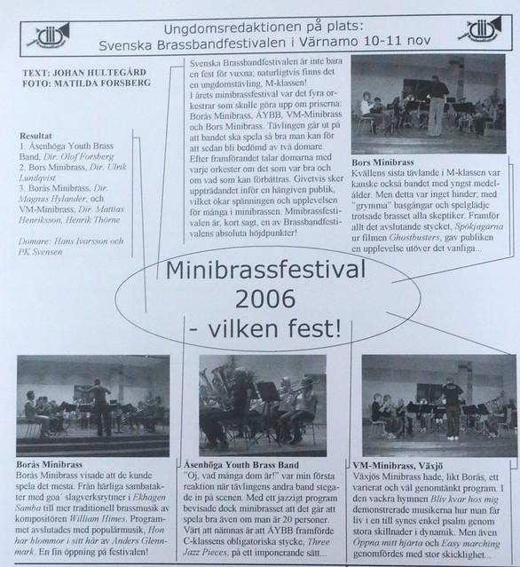 2006 - SMM-Nytt