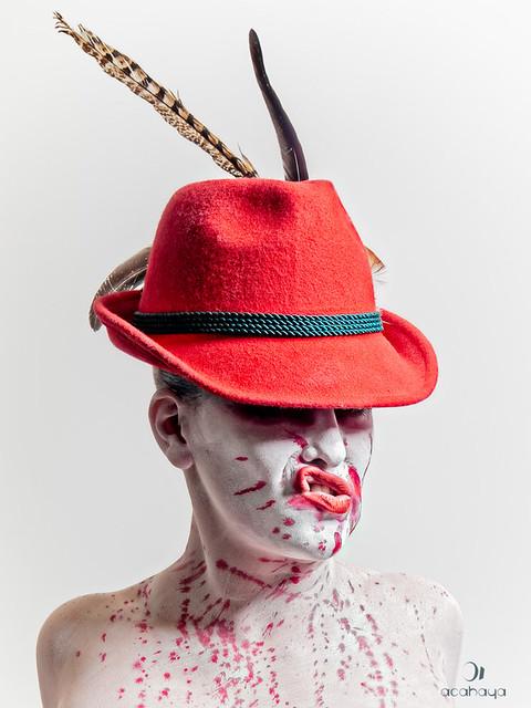 Tyrolean Hat I