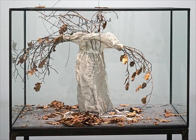 La rétrospective Anselm Kiefer (Centre Georges Pompidou, Paris)