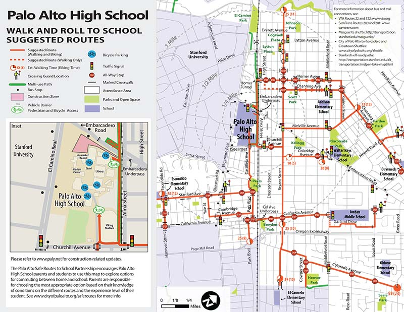 Palo_Alto_High_Walk_&_Roll_Map_2014-08-11-2