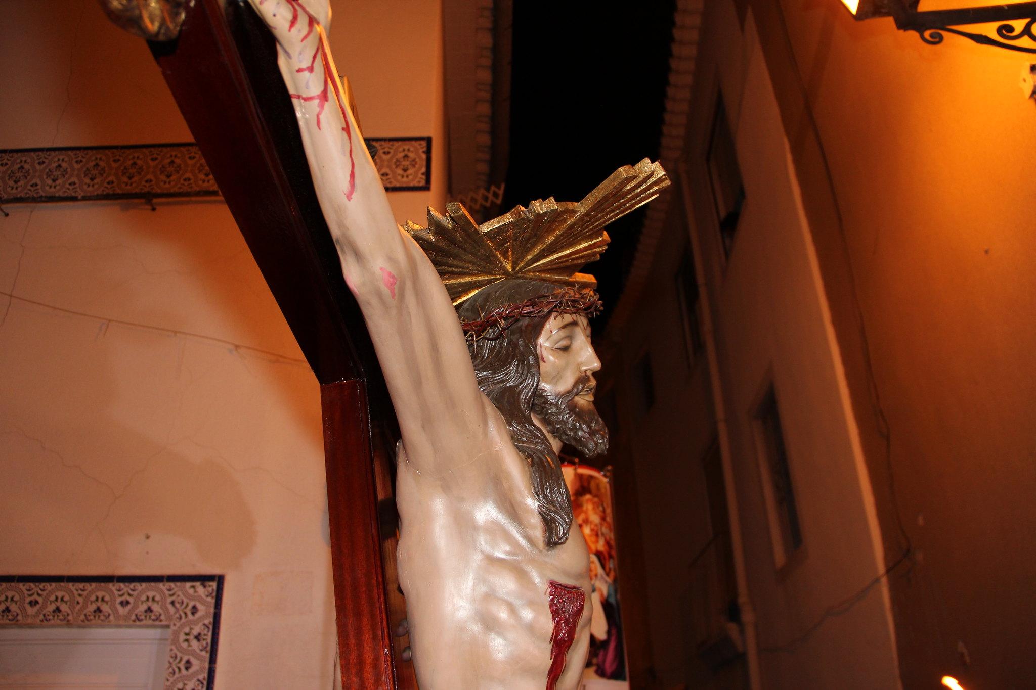 (2015-03-27) - VI Vía Crucis nocturno - Antonio José Verdú Navarro (44)