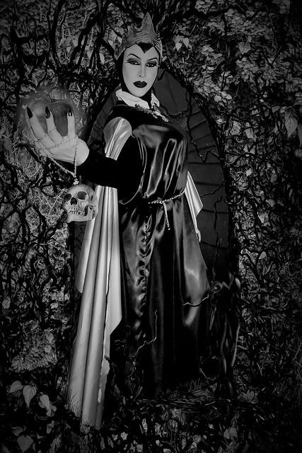 Snow White - Kenodoxia - BlancaNieves