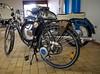 1954–59 NSU Fahrrad mit MAW Hilfsmotor