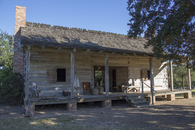 George Ranch Historical Park_31