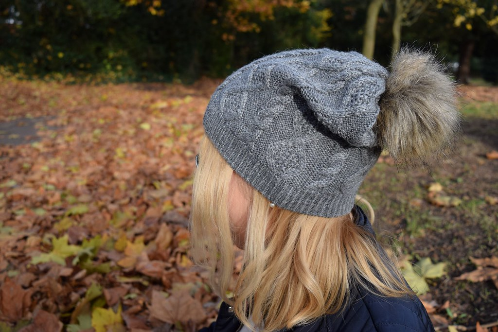 Perfect beannie hat (Large)