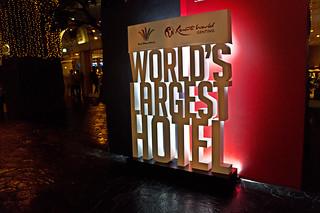 First World Hotel, Genting Highland | by アーティスト