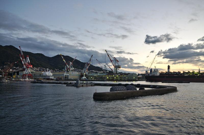 Port de Kure