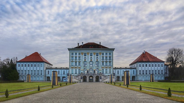 Nymphenburg HDR