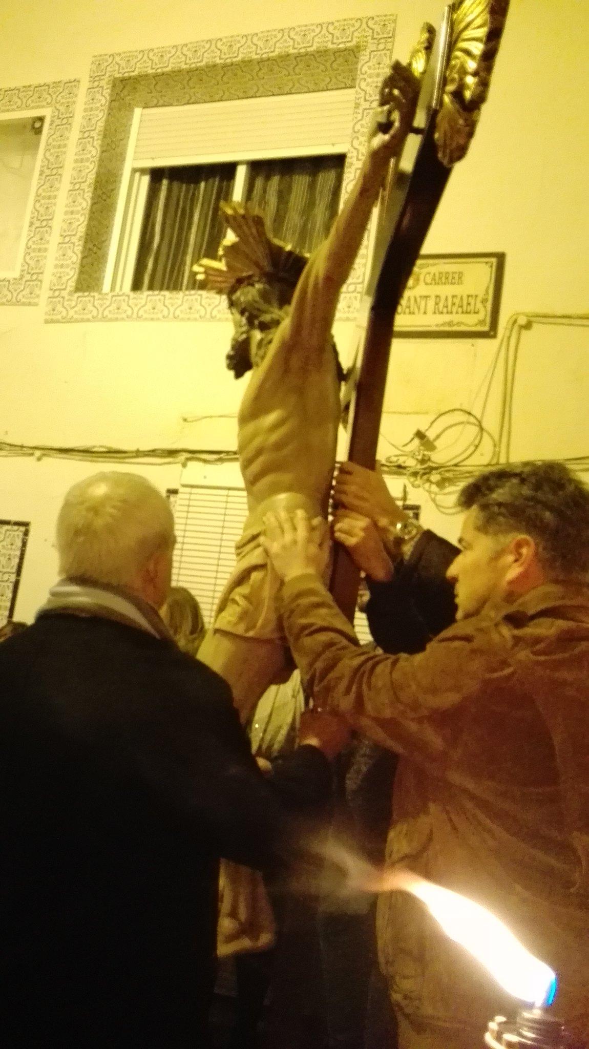 (2016-03-18) - VII Vía Crucis nocturno - Javier Romero Ripoll (028)
