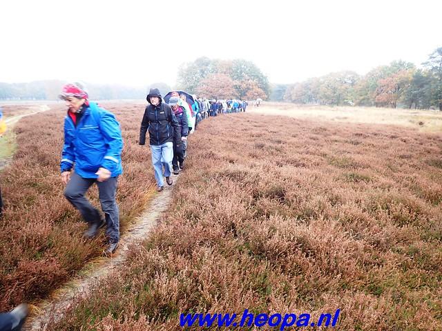 2016-11-09  Gooimeer tocht   25 KM   (152)